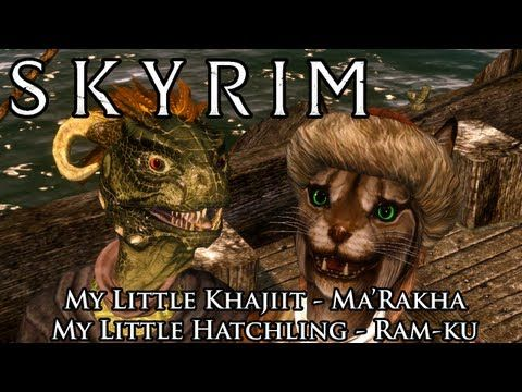 Skyrim Adoption Mod Xbox One