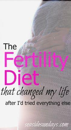 Ernährungsplan für IVF und verbesserte Fruchtbarkeit, von denen klinisch erwiesen ist, dass sie …   – Abnormal Moles On Skin