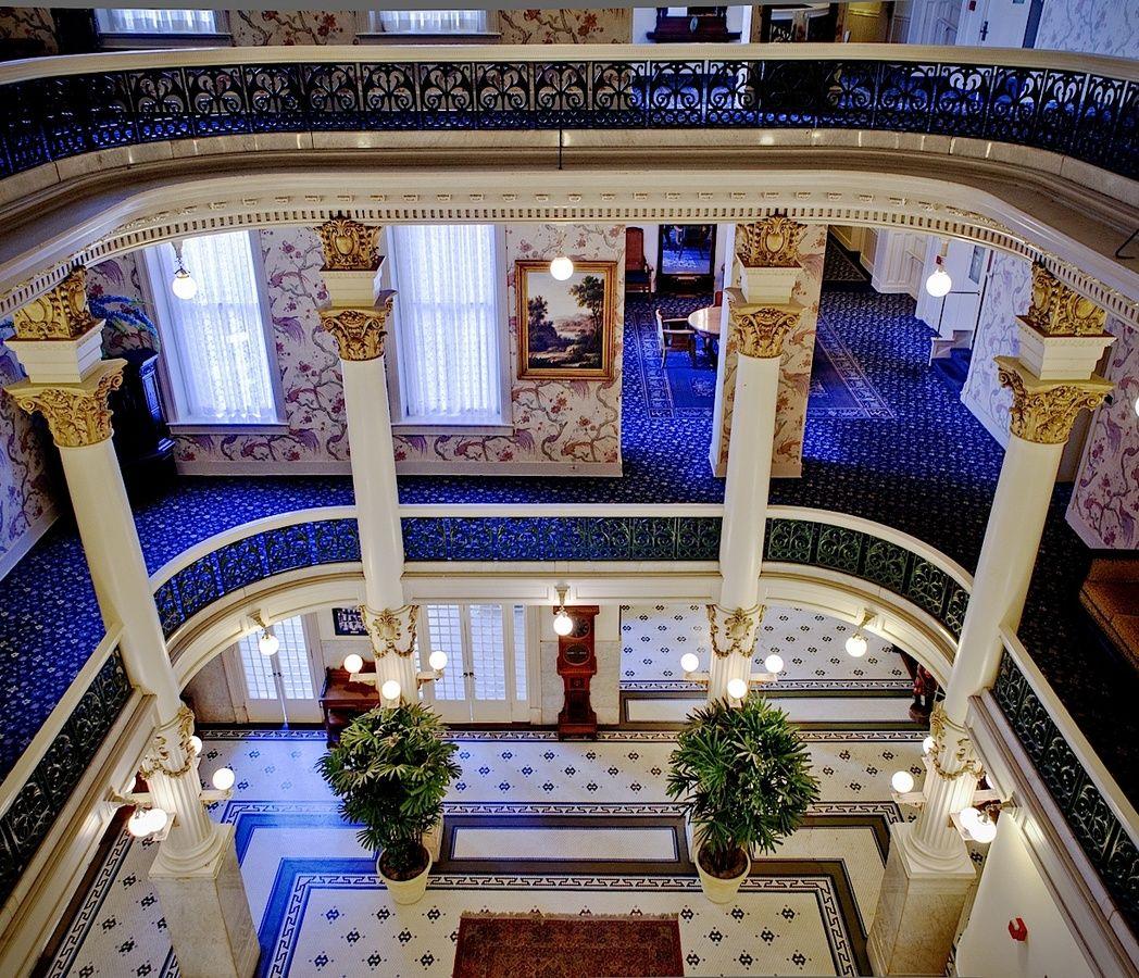Location Hotels Downtown San Antonio Menger Hotel