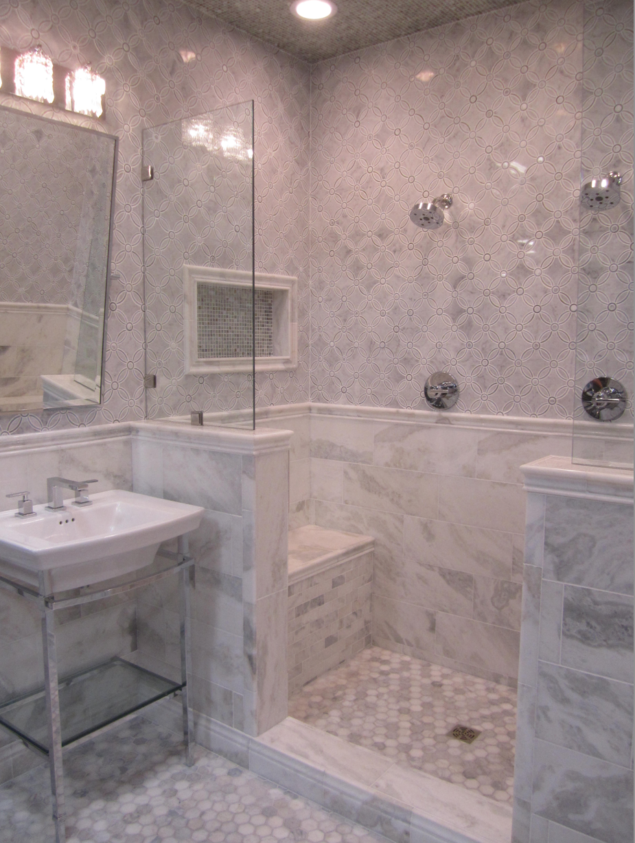 The tile shop design by kirsty georgian bathroom style - Explore Commercial Tile And More