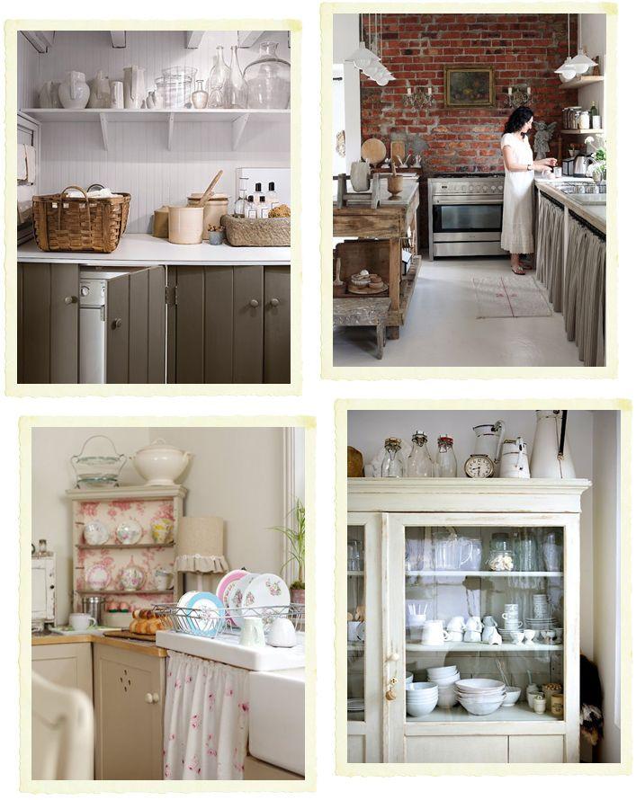 CreativaCale Zidane kuhinjeBrick handmade Kitchen 1.deo