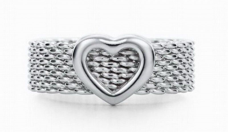 Tiffany Ring LTTIFRIN011 [$11.00]