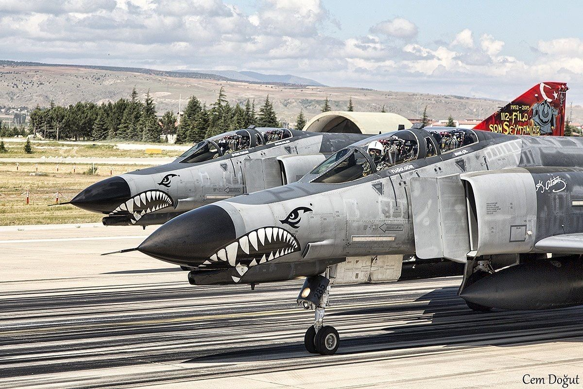 Pin by David Cunningham on F4 Phantom II Us military