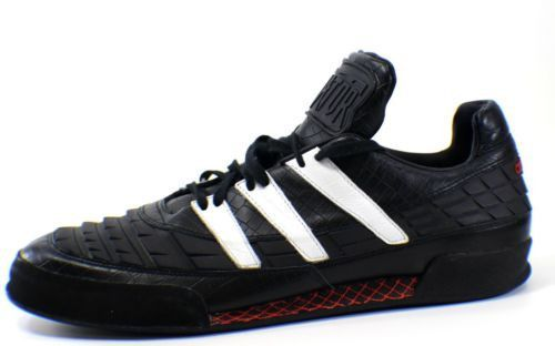 brand new 6a4bb 15449 ... adidas originals predator og indoor soccer shoes sneakers size 13  products pinterest indoor ...