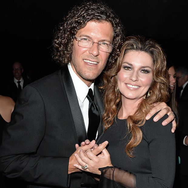 Mutt Lange And Marie Anne Thiebaud Wedding.10 Dazzling Photos From Shania Twain S Farewell Tour Important