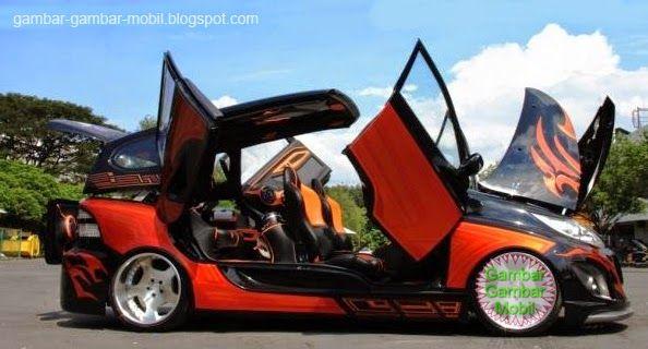 Gambar Mobil Modifikasi Gambar Gambar Mobil Mobil Mobil Modifikasi Gambar