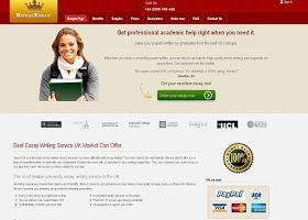 Custom dissertation writing services 2010