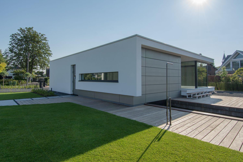 Galería de Casa-G / Lab32 architecten - 26 | Architektur
