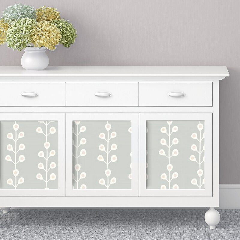 Greenwich Village Mama And Me Floral 48 L X 24 W Paintable Peel And Stick Wallpaper Panel Wallpaper Panels Peel And Stick Wallpaper Greenwich Village