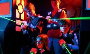 Groupon - Two Hours of Unlimited Attractions for One or Two at Scottie's Fun Spot (Up to 51% Off) in Scottie's Fun Spot. Groupon deal price: $20
