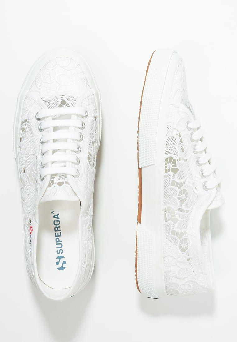toller Wert Straßenpreis besondere Auswahl an Zapatillas - white @ Zalando.es 🛒 | vestuario casual ...