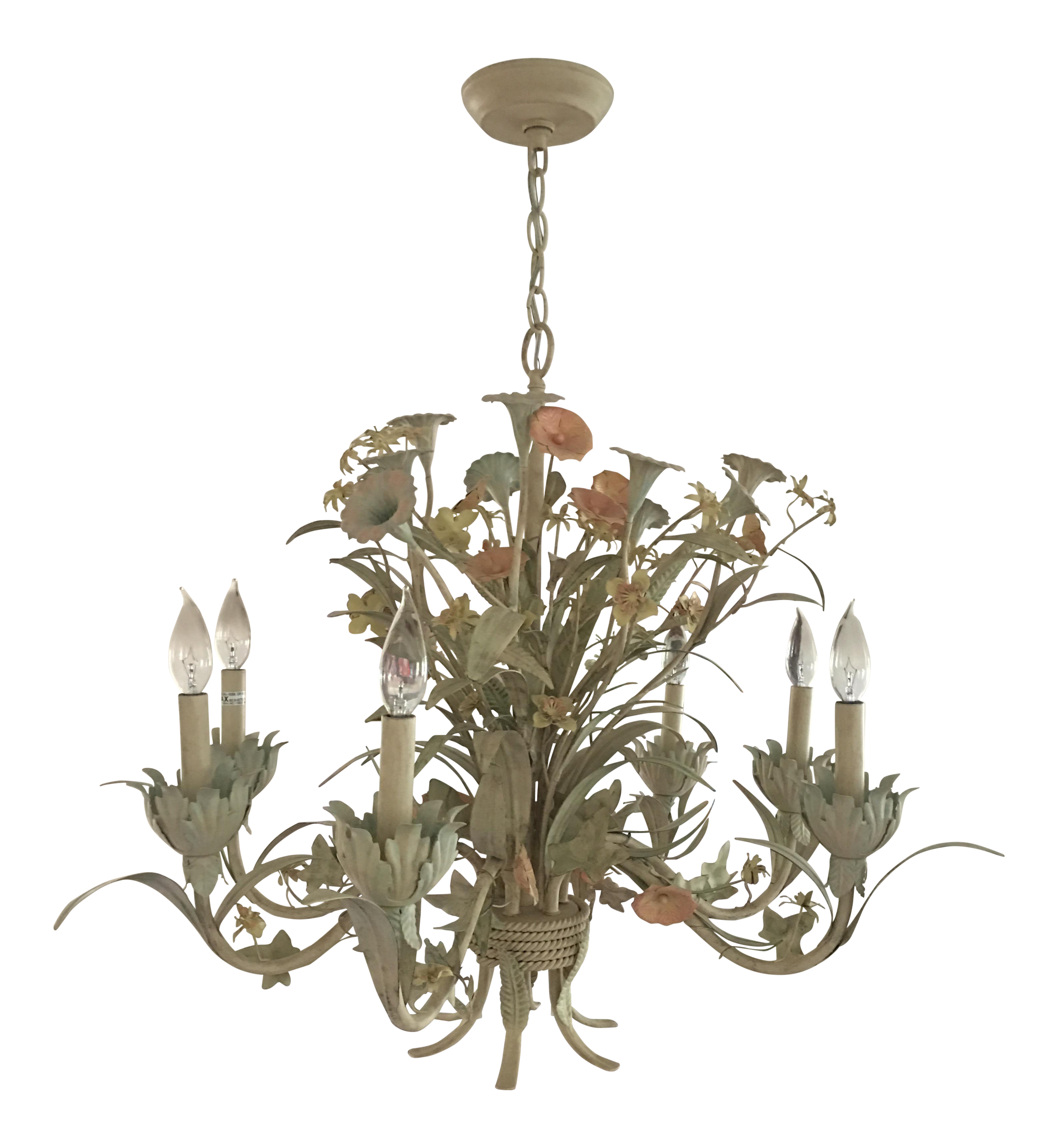 French provincial iron chandelier chandeliers french provincial iron chandelier aloadofball Gallery