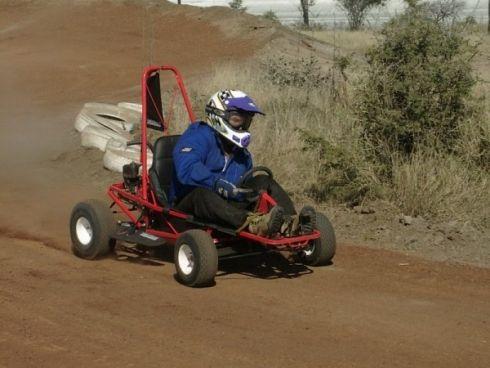 Gravel Kart South Africa Gravel Karts Is Off Road Go Karting This