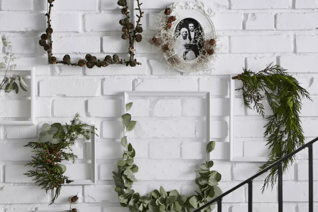 9 Ideas Turn Basic Picture Frames Into Something