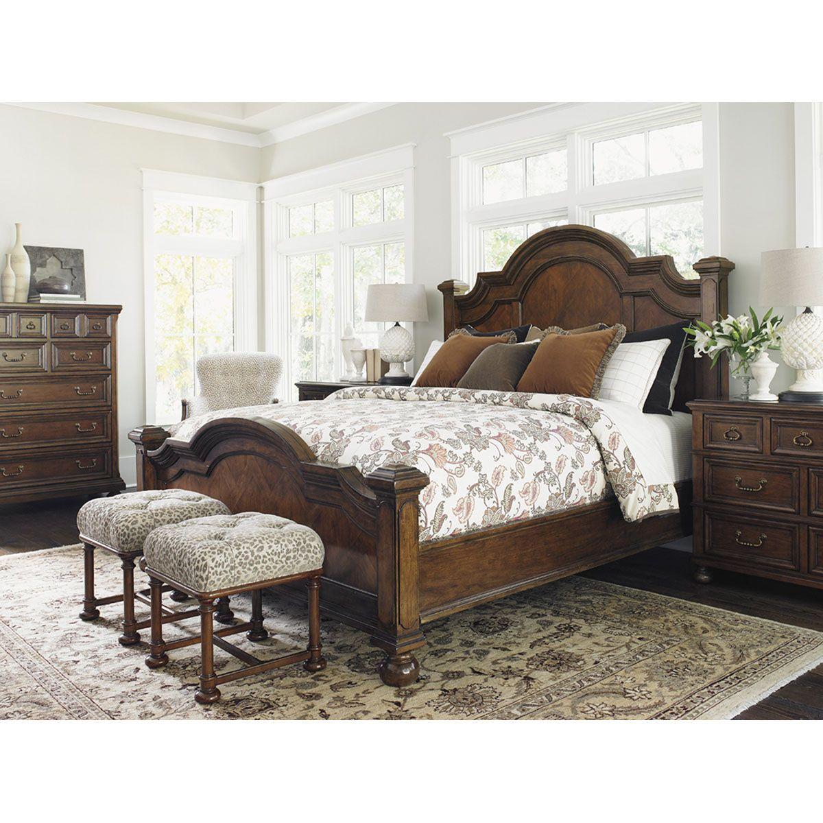 Lexington Home Brands Shelton Bachelor'S Chest 945624
