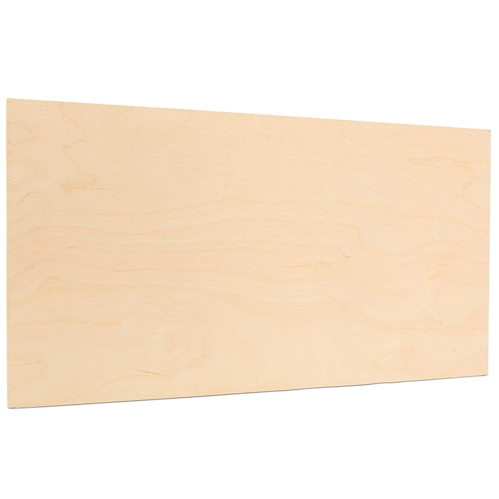 6mm 1 4 X 12 X 24 Premium Baltic Birch Plywood B Bb Grade 6 Flat Sheets By Woodpeckers Continue T Baltic Birch Plywood Birch Plywood Woodburning Projects