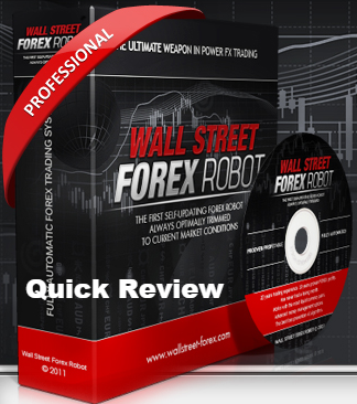 Passive forex trading
