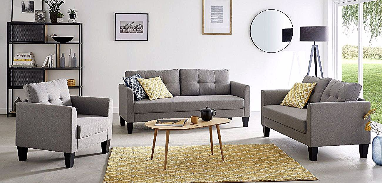 Set De Canapes 2 Et 3 Places Et Fauteuil Cindy Pas Cher Canape But Iziva Com Home Decor Furniture Decor