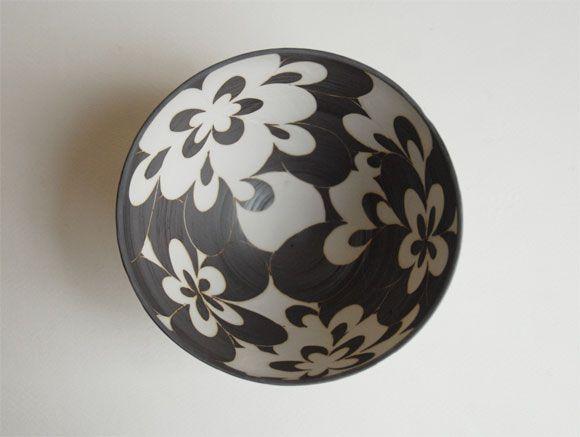 Pottery by Shun Tsuyoshi Ito