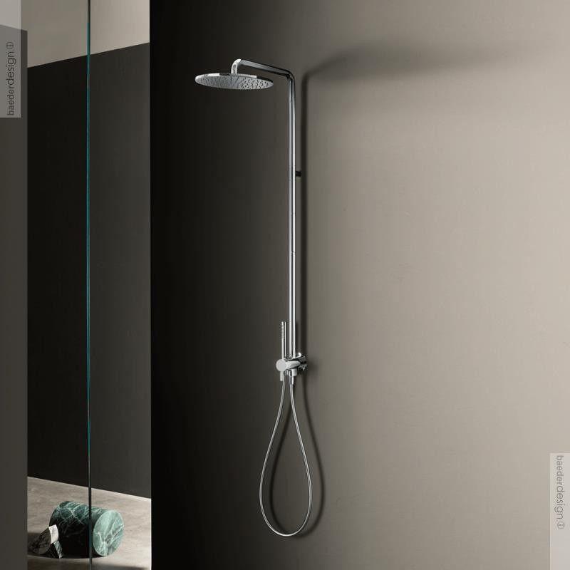 FANTINI Duschenarmatur Now 2Wege Duschsysteme, Dusche