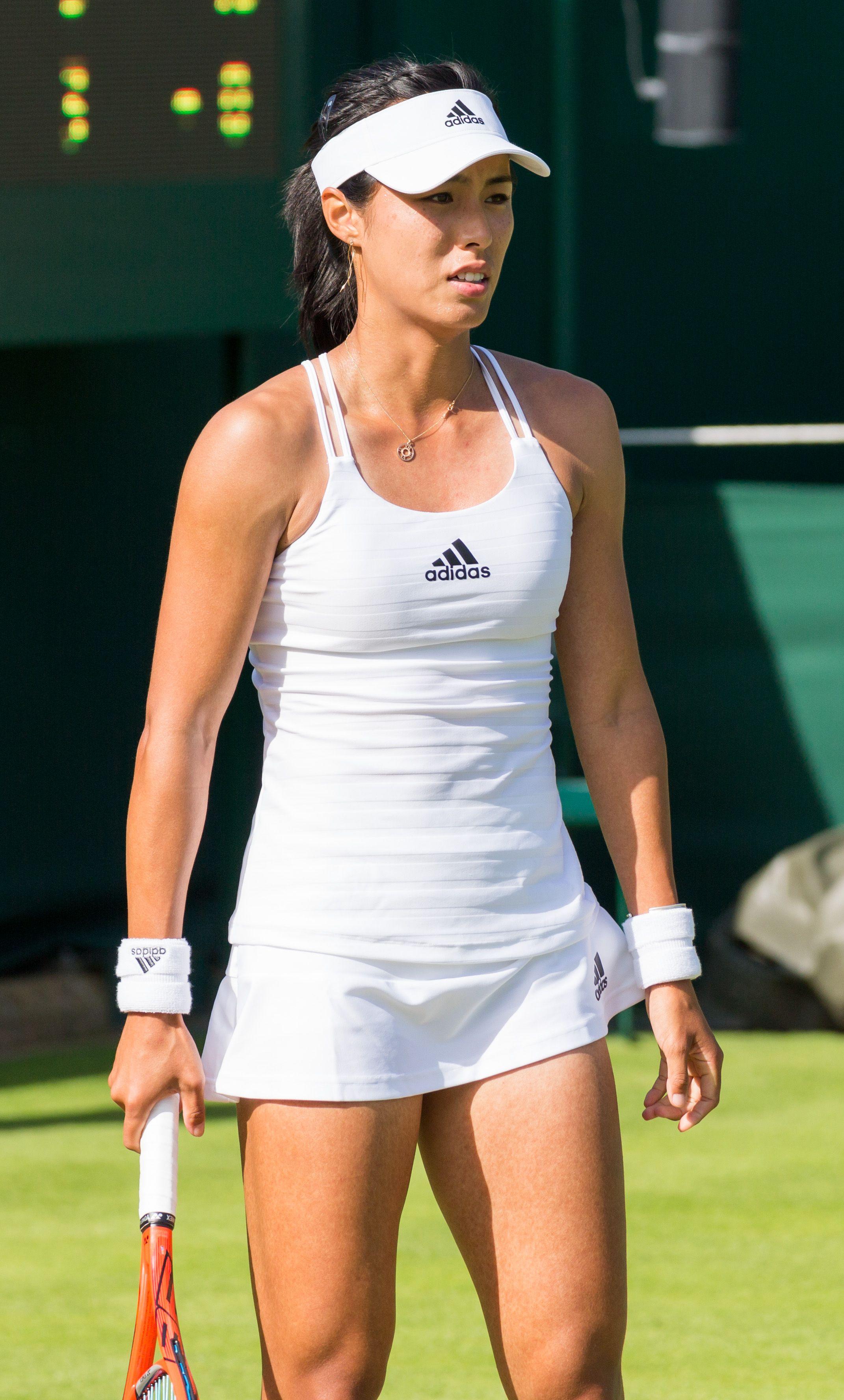 Wang Qiang Tenis China Tennis Players Female Tennis Clothes Tennis Players