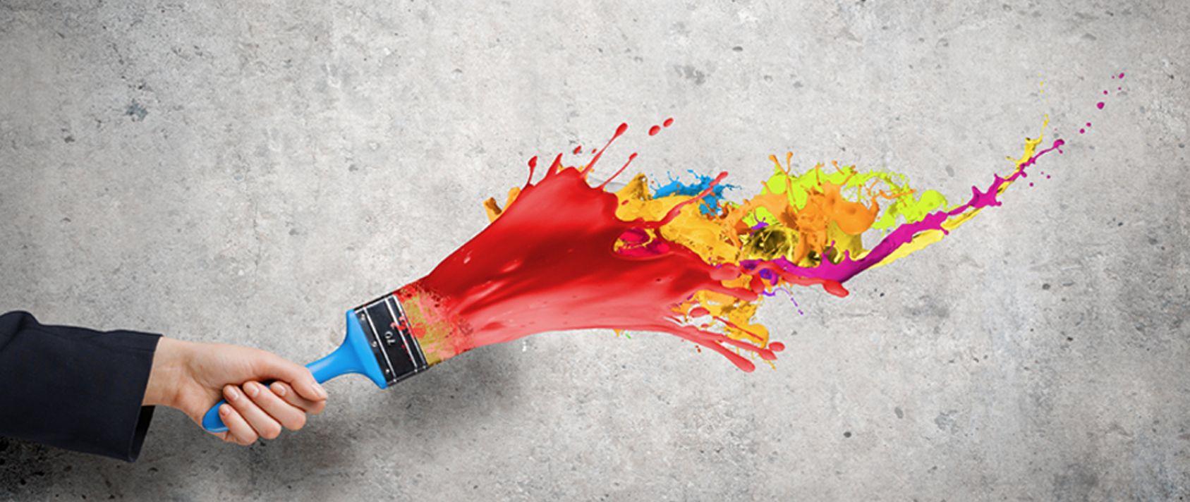 graphic design assignments ideas