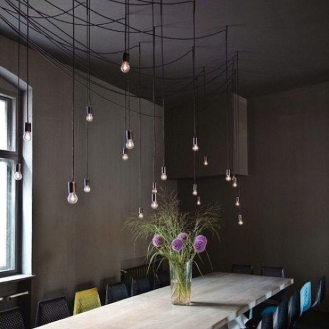 spider lights home decor pinterest beleuchtung lampen und leuchten. Black Bedroom Furniture Sets. Home Design Ideas