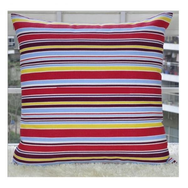 Sheldon Same Paragraph Pillow The Bang Theory Colorful Striped Pillows For Couch