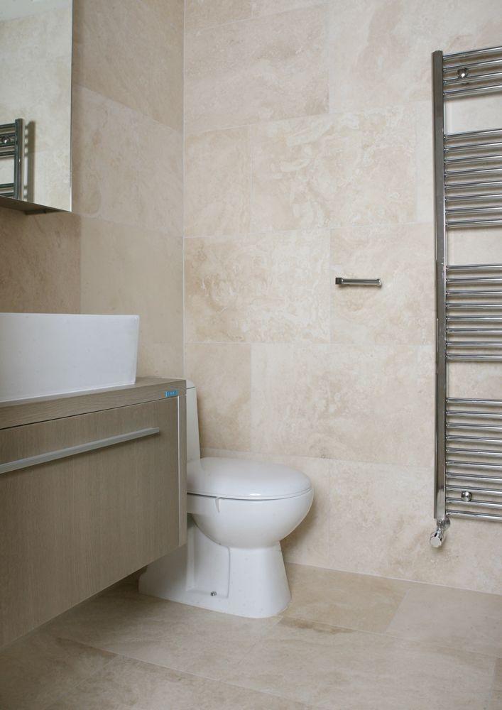 Lovely Light Beige Stone Tiles Tile Bathroom Stone Bathroom