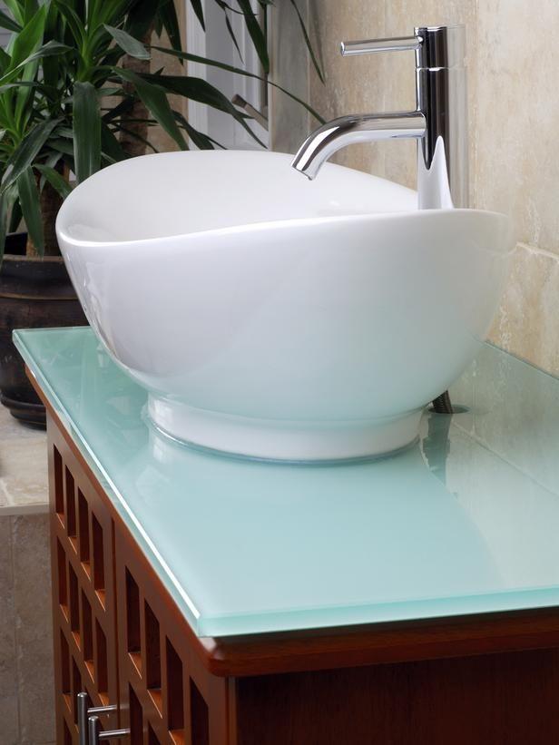 The 10 Best Diy Bathroom Projects Bathroom Sink Bowls Diy