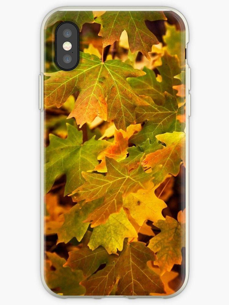 #Autumn #iphonecases Autumn Leaves, Autumn Gift, by DAM Creative,  #Autumn #Creative #DAM #Gift #iphonecases #Leaves #phonecaseforgirlspretty