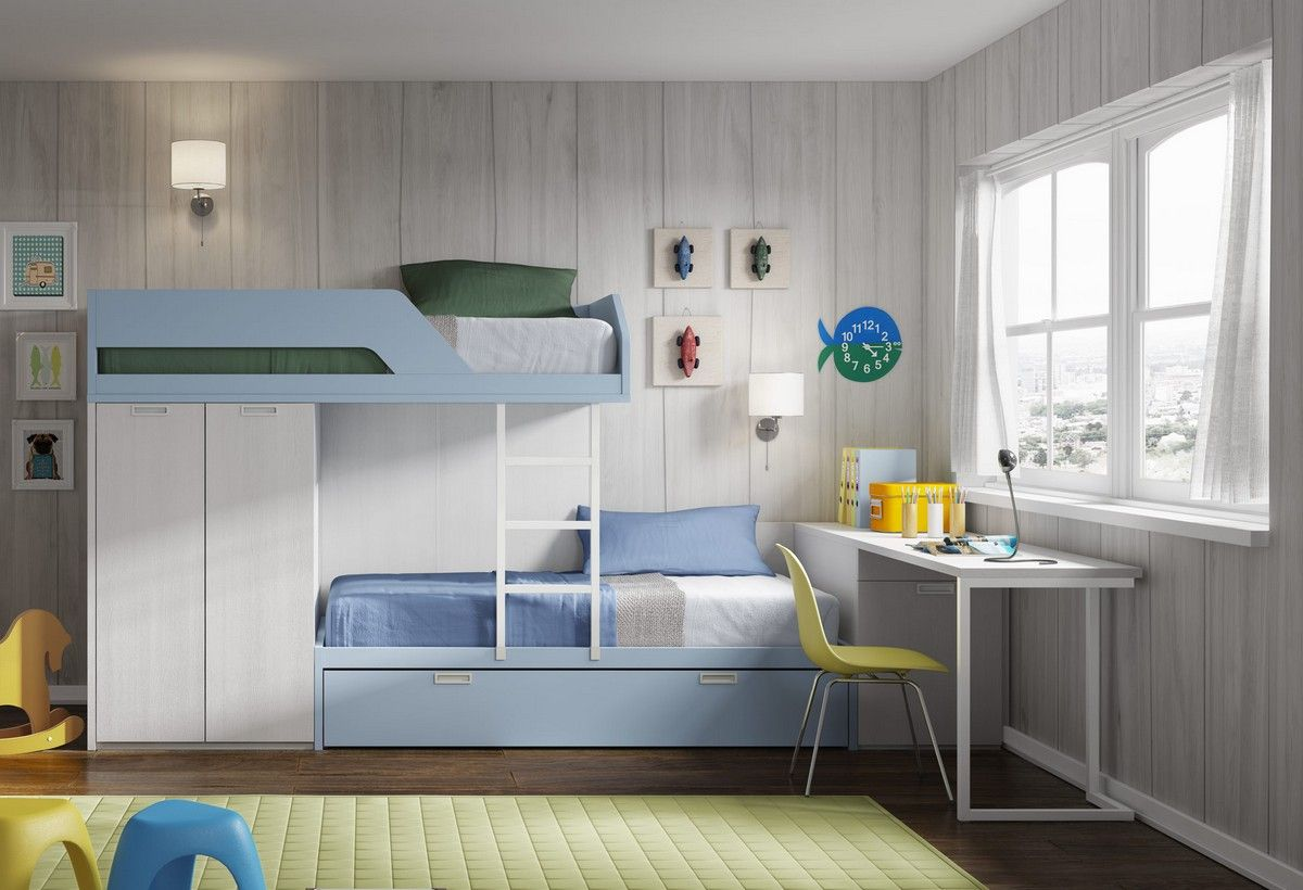 Muebles Ytosa Juveniles 082 003 Home Decor Pinterest # Muebles Ytosa Salones