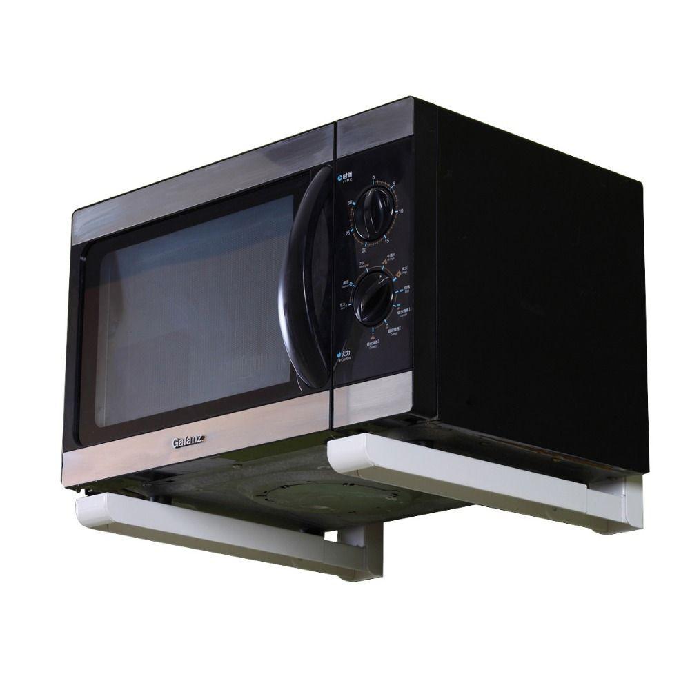 Pin de naomi en my house soporte para microondas horno - Soportes para microondas ...