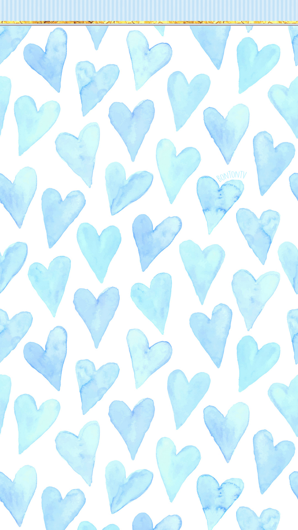 Phone Wallpapers Hd Blue Hearts Simplistic By Bonton Tv Free Backgrounds 1080x1920 W Cute Patterns Wallpaper Iphone Background Wallpaper Cute Backgrounds
