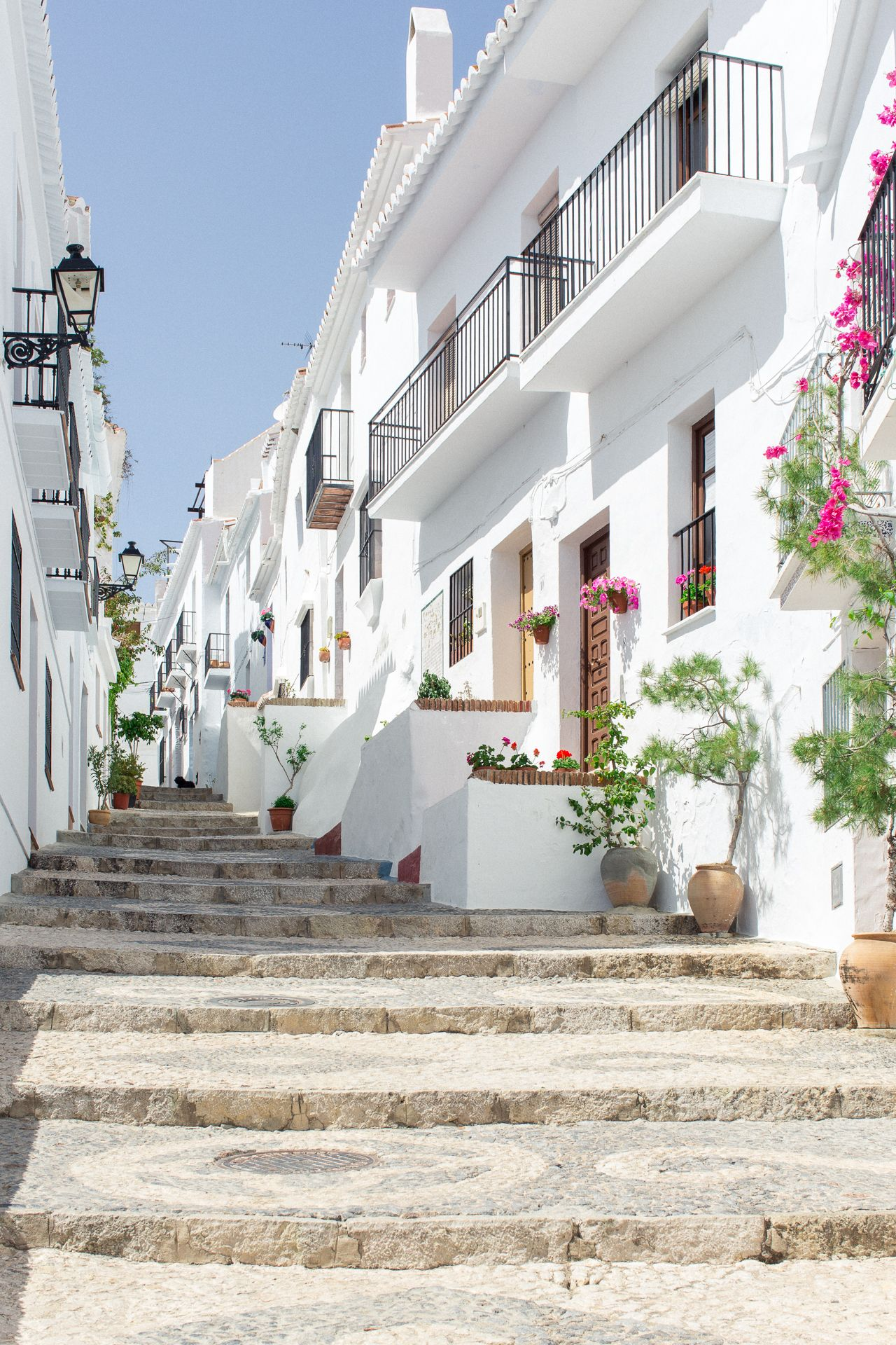 Martinlux Frigiliana, Andalusia  Spain Martinluxtumblrcom Instagram