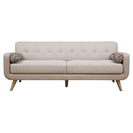 Mercury Row Cressida Sofa