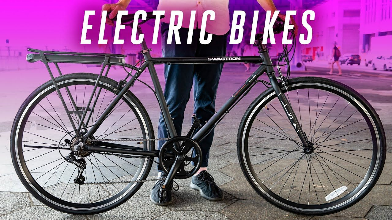 Electric bikes: everything you need to know YouTube