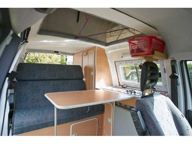 citroen jumpy am nag camping car micro camping pinterest van life. Black Bedroom Furniture Sets. Home Design Ideas