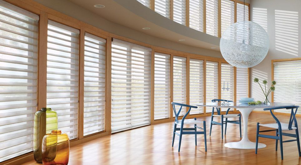 Great Plains Blind Factory, roller shades Window treatments