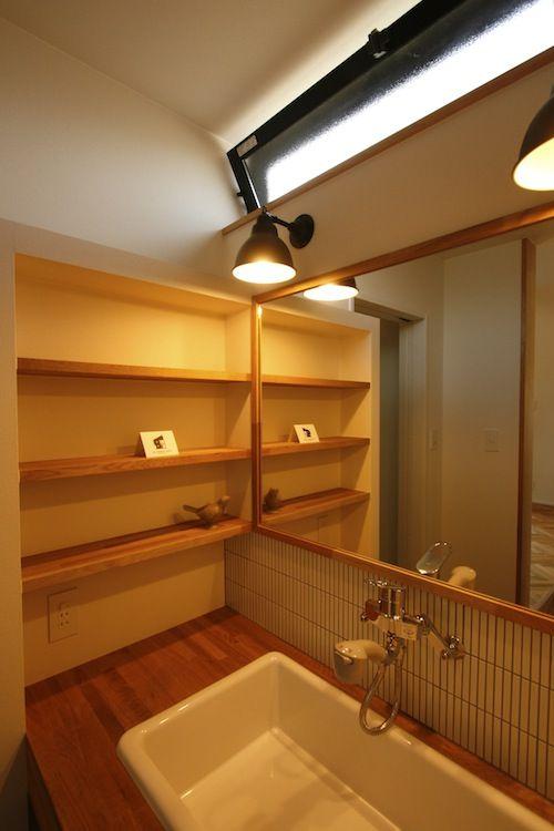 Mg 9973 リフォーム バスルーム 住宅 ハウスデザイン