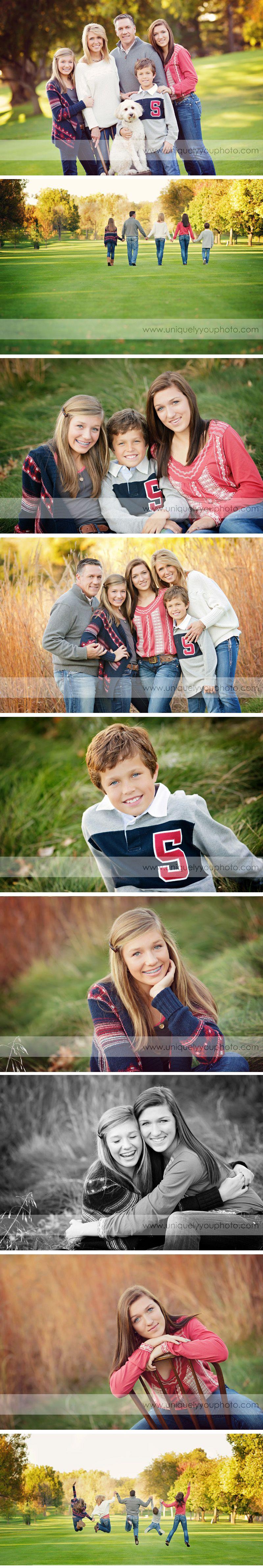 Lincoln Nebraska Family Newborn Baby Photographer Uniquely You Photography Fall Family Pictures Family Picture Poses Family Photos