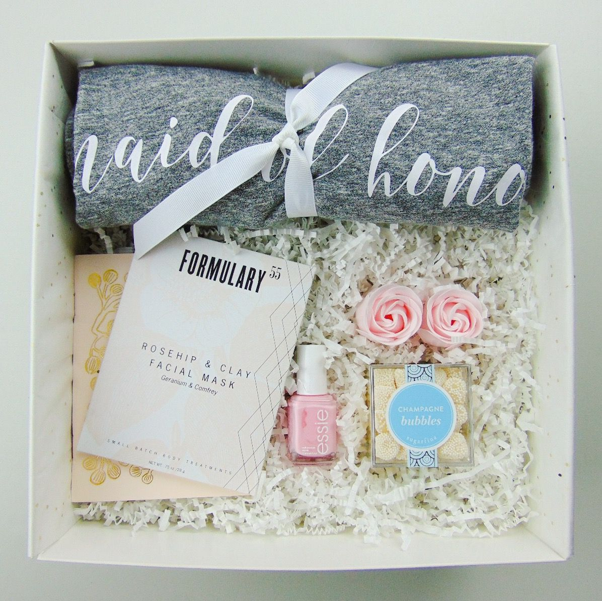 Maid of Honor gift set, maid of honor proposal, maid of honor gift, bride tribe, bridal party#maidofhonorproposal #bemymaidofhonor #maidofhonor
