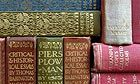 The 100 greatest novels of all time: The list | Books | The Observer. Wide variety on this interesting list - some great, others not.