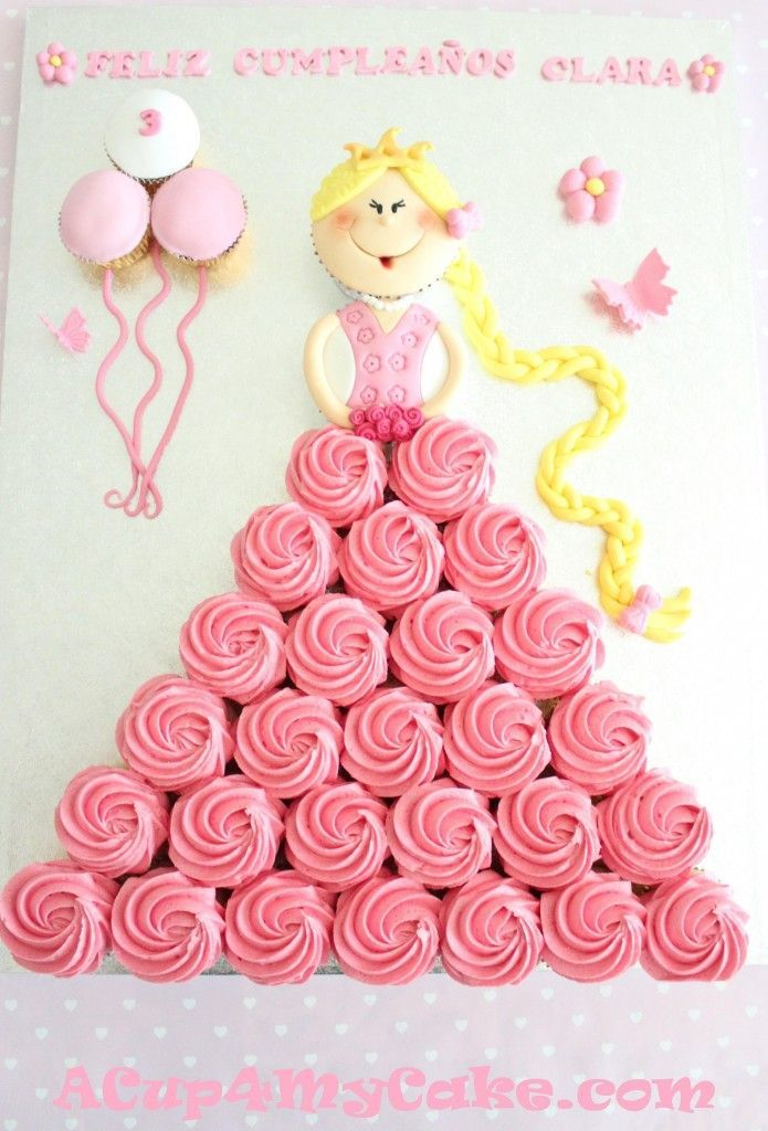 Pin by Sandy Millan on CUPCAKES MORE Pinterest Cake