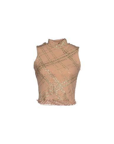 I found this great COMPAGNIA ITALIANA Top on yoox.com. Click on the image above to get a coupon code for Free Standard Shipping on your next order. #yoox