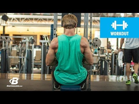 chad hollmer's wideback bouldershoulder workout