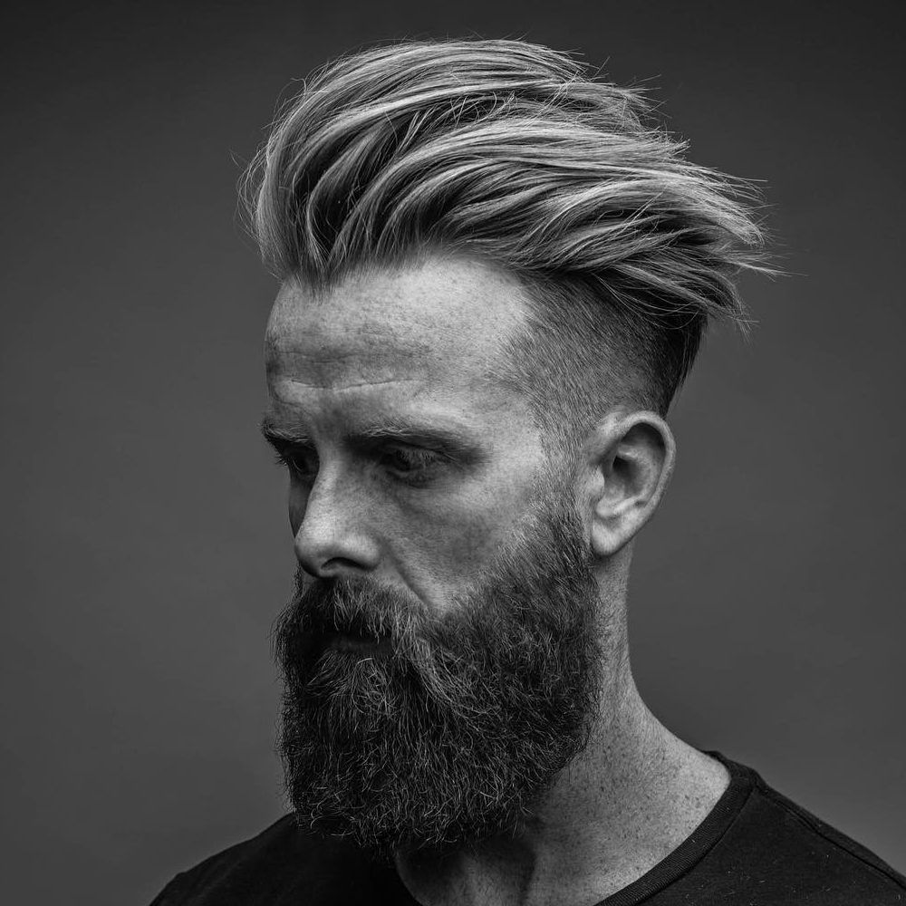 Pompadour fade haircuts pompadour fade pompadour and haircuts pompadour fade haircuts urmus Image collections