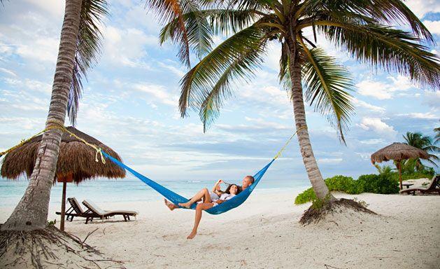 Honeymoons: find your honeymoon Quiz