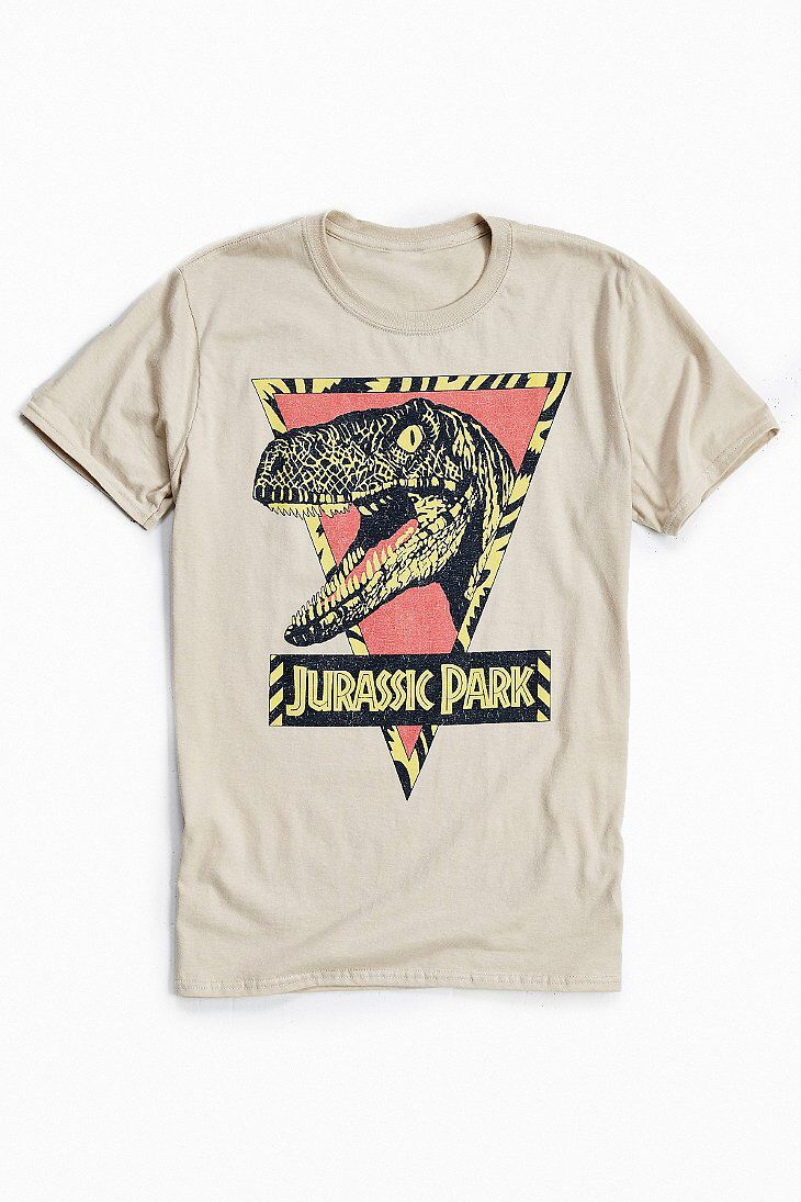 e54795d213e7 Jurassic Park Tee