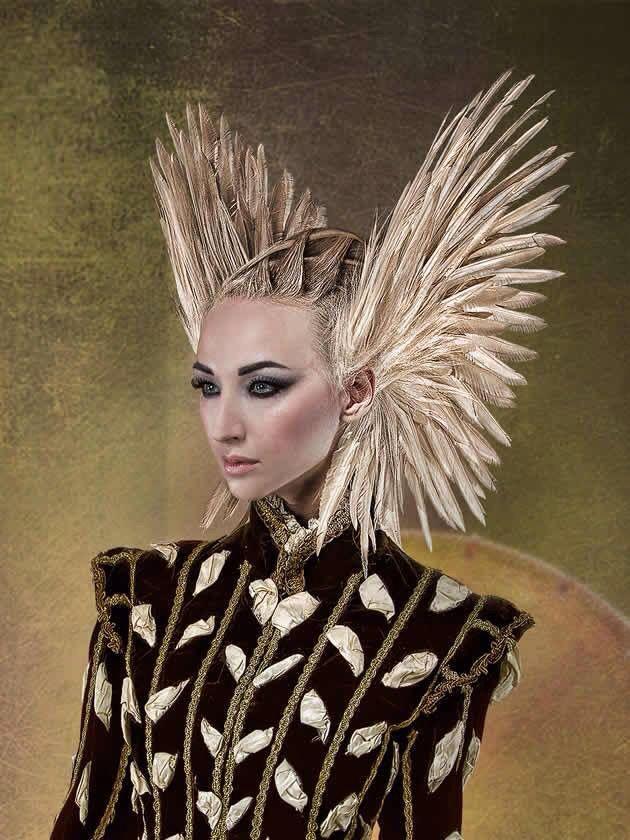 72dca1c14490566c0d6e69f32d5a9b3b Jpg 630 840 Pixels Fantasy Hair Artistic Hair Hair Creations